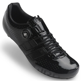 Giro Factor Techlace Shoes Men black